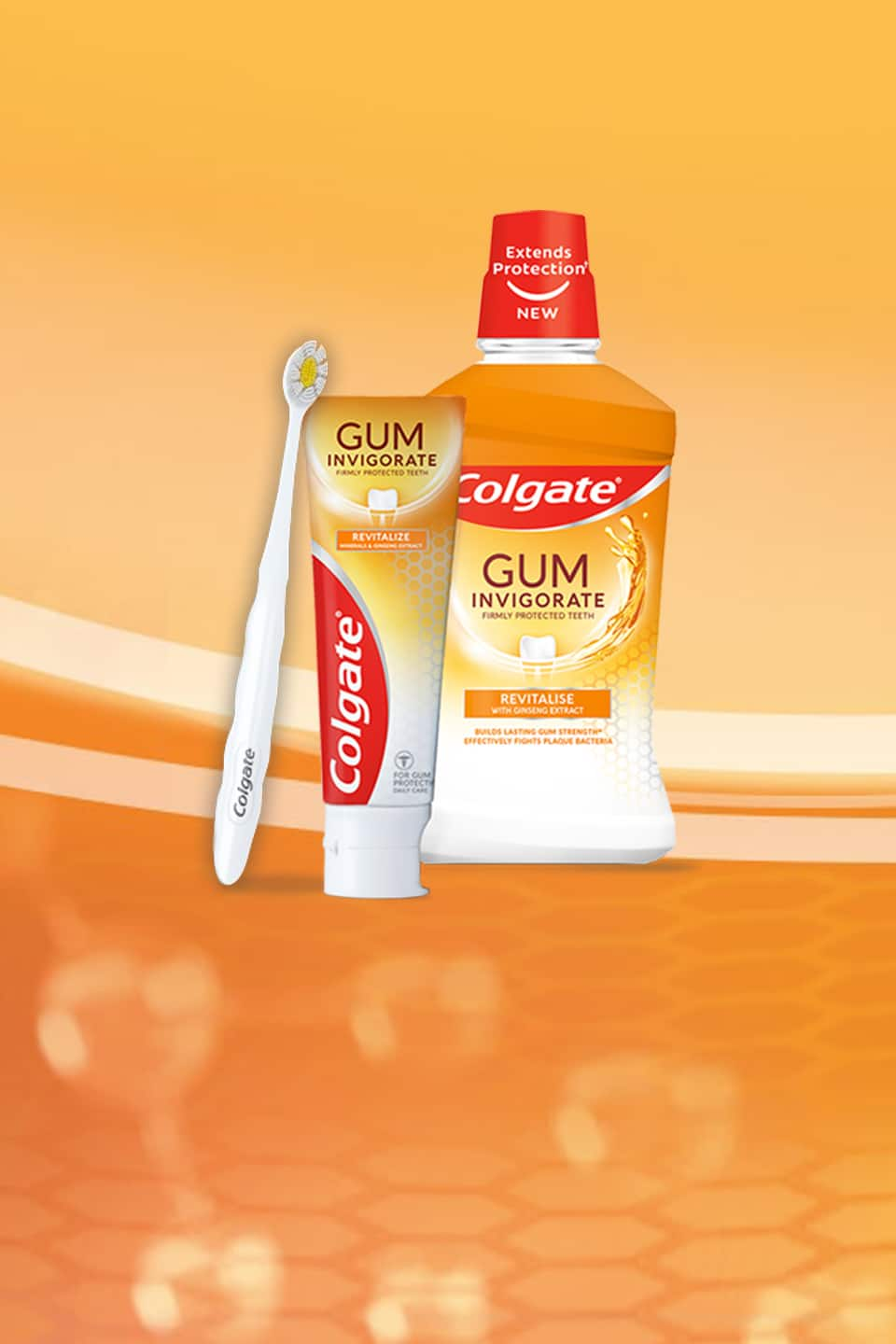 Colgate® Gum Invigorate