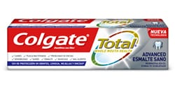 Colgate Total® Advanced Esmalte Sano