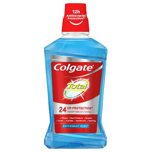 Colgate<sup>®</sup> Total 12H Pro-Guard