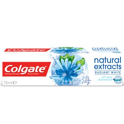 Dentífrico Colgate Total Advanced Aliento Puro